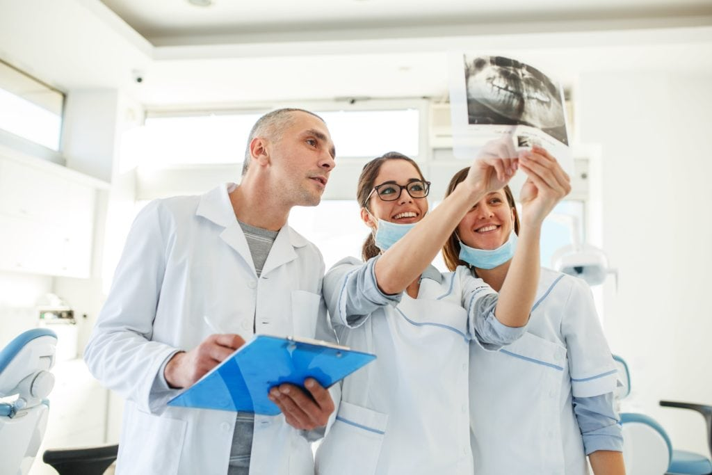 Different Types of Dental Doctors